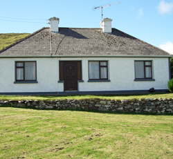 lough mask cottage